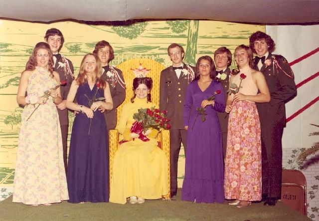 January 2006 Military Ball 1973