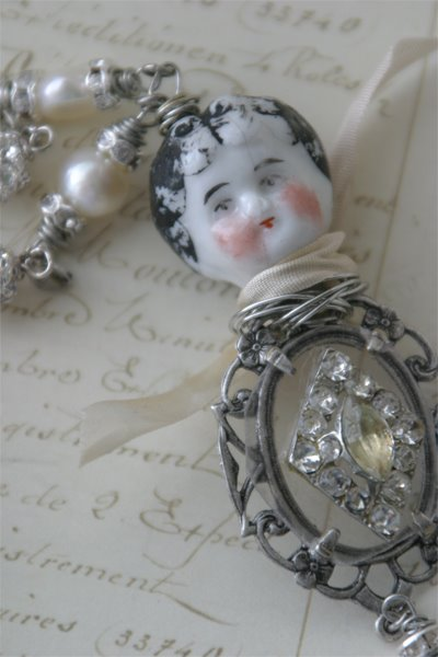 Dollnecklace