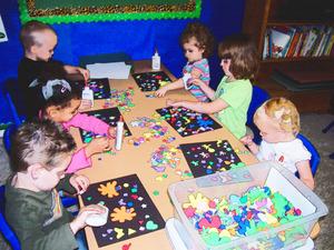 Kidscraftsschool