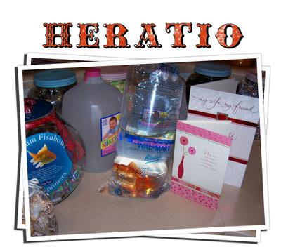 Heratio